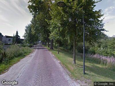 Ambulance naar Winterdijk in Waalwijk