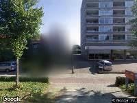 112 melding Ambulance naar Kerklaan in Heemstede