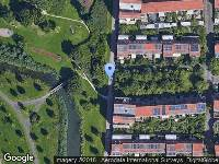 112 melding Politie naar Johanniterpad in Utrecht vanwege aanrijding met letsel