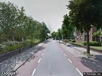 112 melding Ambulance naar Dobbelmannweg in Nijmegen