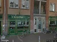 112 melding Ambulance naar Hof van Sint-Jan in Utrecht