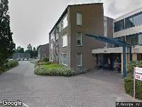 112 melding Ambulance naar Koenestraat in Amerongen