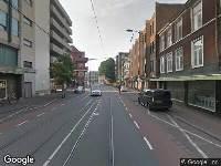 Ambulance naar Jan Hendrikstraat in 's-Gravenhage