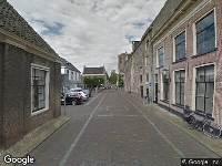 112 melding Brandweer naar Ledige Stede in Elburg vanwege afgaan rookmelder