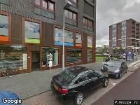 Traumahelikopter naar Musicallaan in Utrecht
