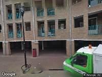 112 melding Ambulance naar Groenmarkt in Dordrecht
