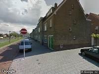 112 melding Ambulance naar Hogeweg in Vlissingen