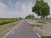 Ambulance naar Wilsfoort in Uden