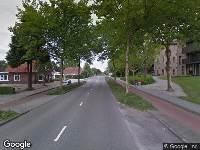 Ambulance naar Vetkamp in Nijkerk