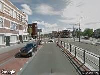 112 melding Ambulance naar Rijswijkseweg in 's-Gravenhage