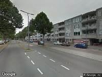 112 melding Ambulance naar Tochtenweg in Rotterdam