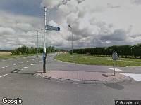 112 melding Ambulance naar Volgerlandseweg in Numansdorp