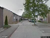 112 melding Ambulance naar Aagje Dekenstraat in Arnhem