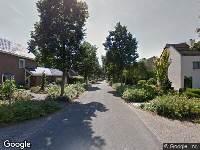 Brandweer naar Gorizialaan in Venlo vanwege reanimatie