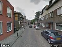 112 melding Ambulance naar Nieuwstraat in Berkel en Rodenrijs