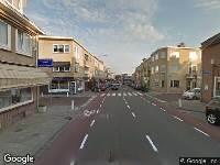 112 melding Besteld ambulance vervoer naar Koningin Wilhelminastraat in Katwijk