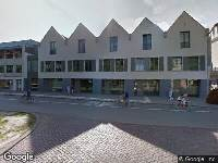 112 melding Ambulance naar Vlaszak in Breda