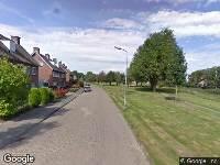 112 melding Ambulance naar Willem Klooslaan in Vlissingen