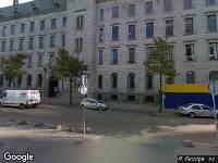 Besteld ambulance vervoer naar Doelwater in Rotterdam