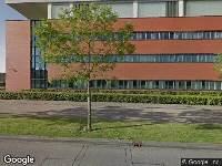 112 melding Ambulance naar Soestwetering in Utrecht