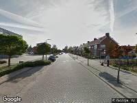 112 melding Ambulance naar Joost de Jongestraat in Leerdam