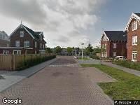 112 melding Ambulance naar Loenenseboslaan in De Meern