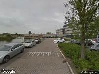 112 melding Ambulance naar Guishof in Zaandijk
