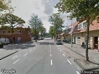 112 melding Ambulance naar Merovingenstraat in Haarlem