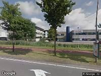 112 melding Besteld ambulance vervoer naar Tilburgseweg in Breda