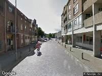 112 melding Politie naar Kleine Oord in Arnhem vanwege letsel