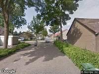 Ambulance naar Girsesland in Middelburg