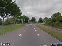 Politie naar Kralingse Zoom in Rotterdam vanwege letsel