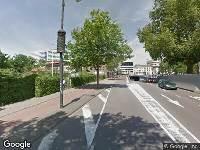 112 melding Ambulance naar Nieuwe Plein in Arnhem