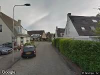 112 melding Ambulance naar Socratesstraat in Arnhem