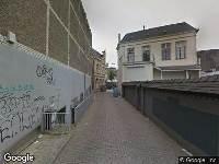 112 melding Ambulance naar Veemarktstraat in Tilburg