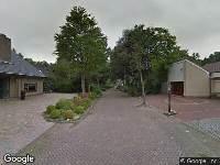 112 melding Ambulance naar Hillenraad in Zwijndrecht