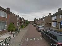 112 melding Besteld ambulance vervoer naar Pastoor Sprengersstraat in Kerkdriel