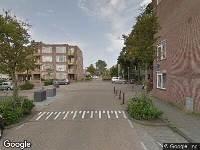 Besteld ambulance vervoer naar Romerostraat in Amsterdam