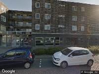 Besteld ambulance vervoer naar Colijnpark in Nieuwegein