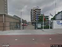 112 melding Ambulance naar Brielselaan in Rotterdam