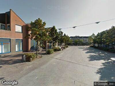 Brandweer naar Marktplein in Geldermalsen vanwege reanimatie