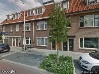 Ambulance naar Albatrosstraat in Utrecht