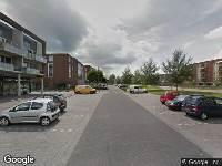 Brandweer naar Rudolf Steinerlaan in Zutphen