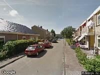 112 melding Besteld ambulance vervoer naar Schoutweg in Oostvoorne