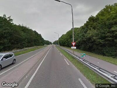 Politie naar Schoenaker in Wijchen