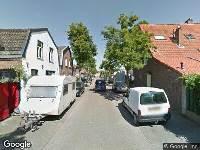112 melding Ambulance naar Rozenstraat in Oss