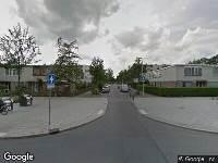 112 melding Brandweer naar Magelhaenlaan in Utrecht vanwege reanimatie