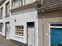 112 melding Ambulance naar Zwartewater in Utrecht