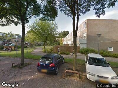 Besteld ambulance vervoer naar Kotteraarstraat in Amsterdam