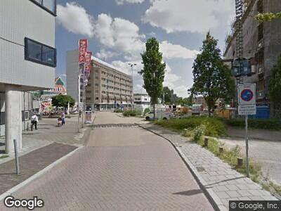 Brandweer naar Ebbehout in Zaandam vanwege een liftopsluiting